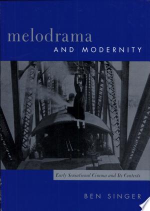 [pdf - epub] Melodrama and Modernity - Read eBooks Online