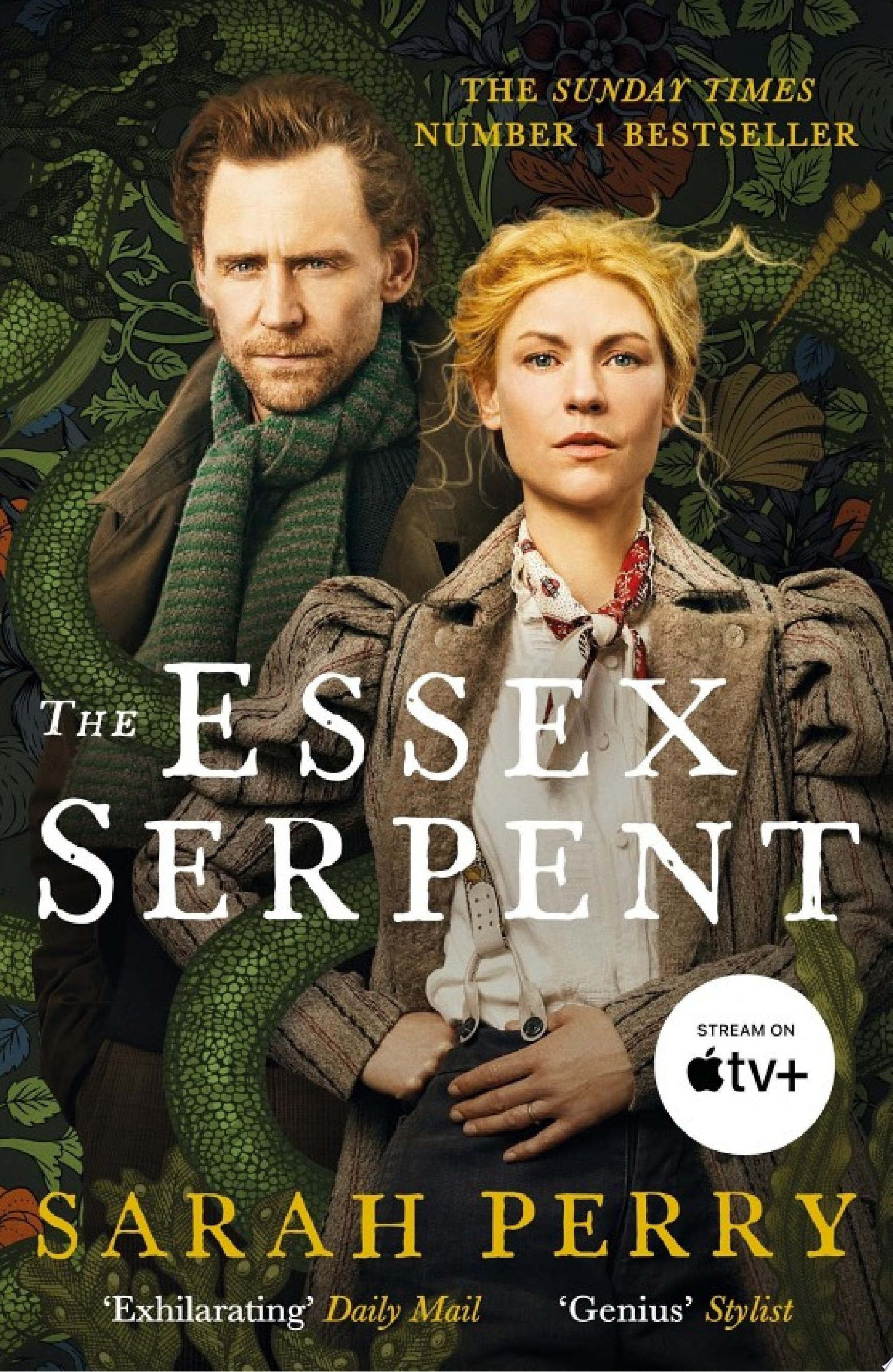 The Essex Serpent