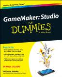 GameMaker [Pdf/ePub] eBook