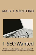1 SEO Wanted Book