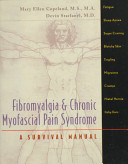 Fibromyalgia   Chronic Myofascial Pain Syndrome