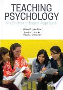 Teaching Psychology