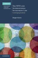The WTO and International Investment Law