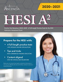 HESI A2 Practice Test Questions Book