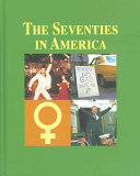 The Seventies in America Book