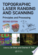 Topographic Laser Ranging And Scanning Book PDF
