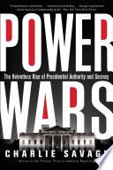 Power Wars PDF