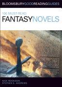 100 Must-read Fantasy Novels Pdf/ePub eBook