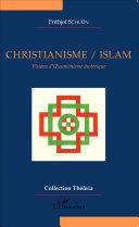 Christianisme/Islam Pdf/ePub eBook