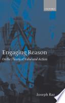 Engaging Reason Book