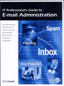 IT Professional s Guide to E mail Administration