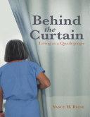 Behind the Curtain: Living As a Quadriplegic Pdf/ePub eBook
