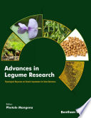 Advances in Legume Research  Physiological Responses and Genetic Improvement for Stress Resistance