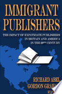 Immigrant Publishers