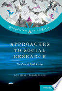 Approaches to Social Research Book PDF