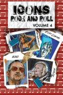 Orbit: Icons of Rock and Roll #4: Kurt Cobain, Amy ...