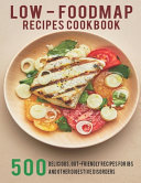 Low   Foodmap Recipes Cookbook