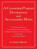 A Counseling Program Development and Accountability Model