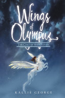 Wings of Olympus: The Colt of the Clouds Pdf/ePub eBook