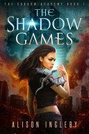 Pdf The Shadow Games