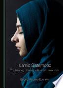 Islamic Sisterhood