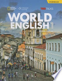 World English 1 Workbook: Real People, Real Places, Real Language