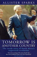Tomorrow Is Another Country ebook