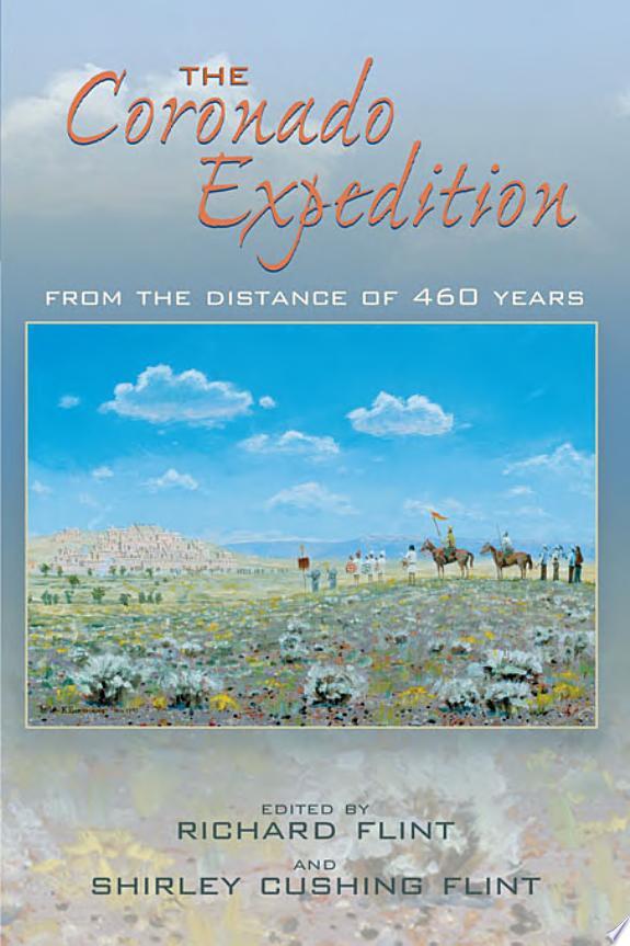 The Coronado Expedition