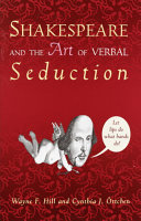 Pdf Shakespeare and the Art of Verbal Seduction