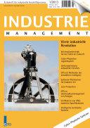 Industrie Management 1/2013 - Vierte industrielle Revolution