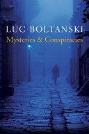 Mysteries and Conspiracies [Pdf/ePub] eBook