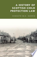 History of Scottish Child Protection Law