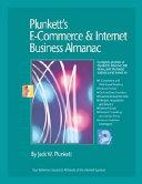 Plunkett's E-Commerce & Internet Business Almanac 2008