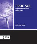Proc Sql