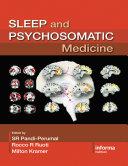 Sleep and Psychosomatic Medicine [Pdf/ePub] eBook