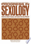 Progress In Sexology Book PDF