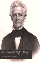 Life of Elder John Smith
