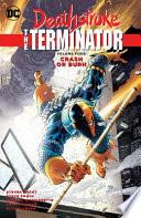 Deathstroke the Terminator Vol. 4