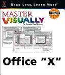 Master Visually Microsoft Office 2003