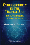 Cybersecurity in the Digital Age