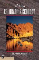Hiking Colorado's Geology [Pdf/ePub] eBook