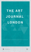 The art journal London