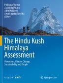 The Hindu Kush Himalaya Assessment Book