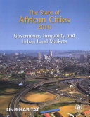 The State of African Cities 2010