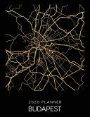 2020 Planner Budapest