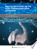 Back To The Future On The Road Towards Precision Psychiatry Book PDF