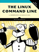 The Linux Command Line, 2nd Edition Pdf/ePub eBook