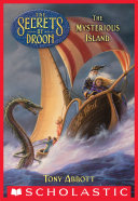 The Secrets of Droon  3  The Mysterious Island