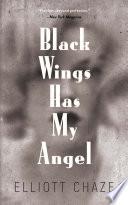 Black Wings Has My Angel Book PDF