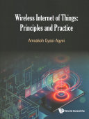 Wireless Internet Fundamentals  Principles and Practice Book
